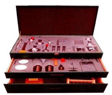 Caja de Química Orgánica