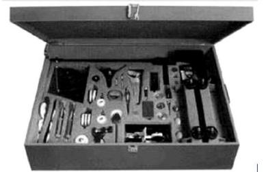 Caja de mecánica básica