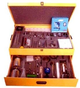 Caja de termología