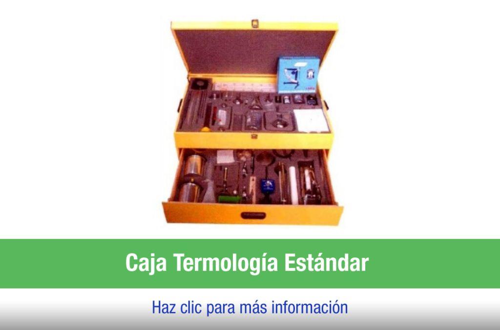 Caja Termología Estándar