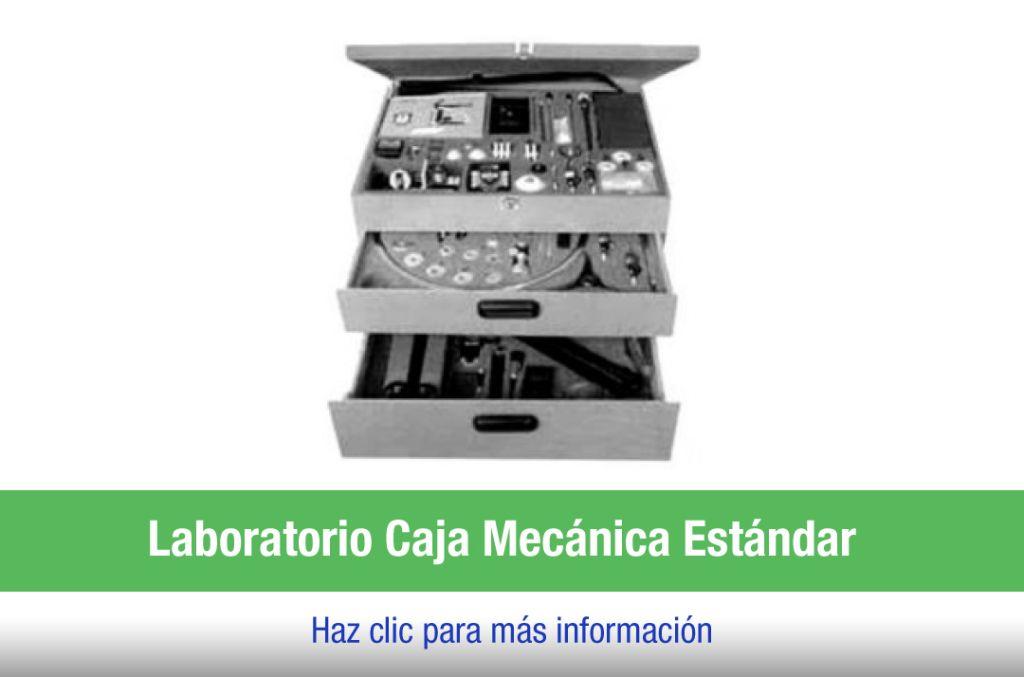 Caja de mecánica Estándar
