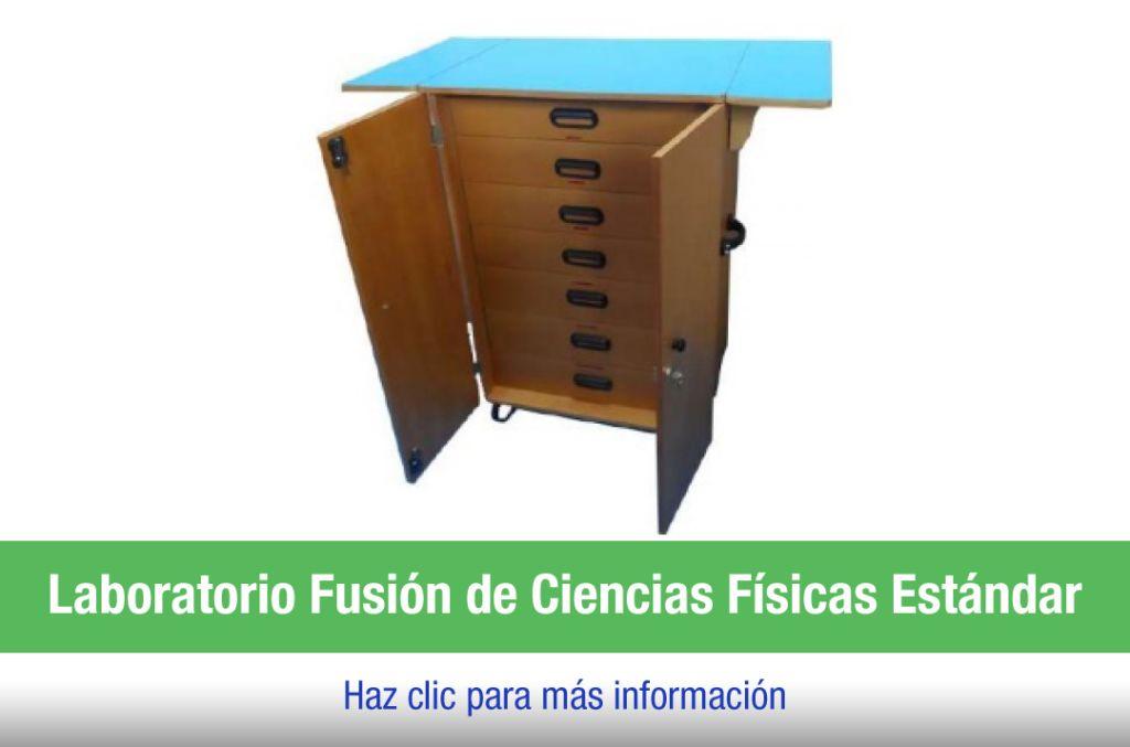Gabinete de Física Experimental